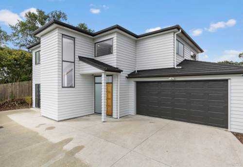 Onehunga, Modern Home In Premium Central Location, Property ID: 810624 | Barfoot & Thompson