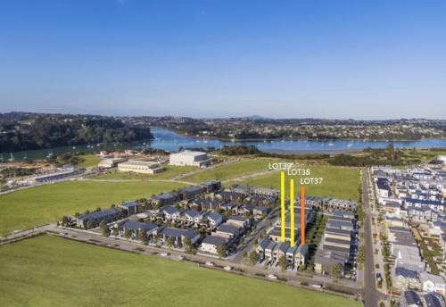 Hobsonville, HOT DEAL - Land and House Package in Hobsonville Point, Property ID: 811240 | Barfoot & Thompson