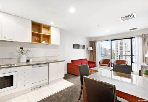 City Centre, Superb CBD Lifestyle, Property ID: 811123 | Barfoot & Thompson