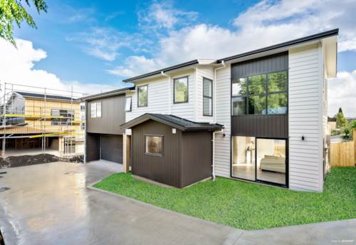 Blockhouse Bay, Luxurious Brand New Family Home, Property ID: 811124 | Barfoot & Thompson
