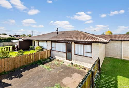 Papatoetoe, Low maintenance + Location!, Property ID: 811281 | Barfoot & Thompson