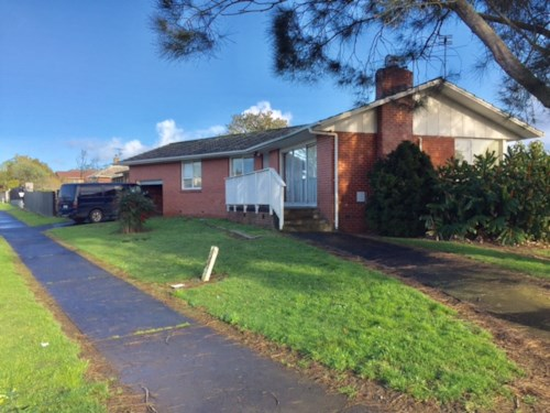 Mangere, Standalone family home on Friesian Drive, Property ID: 31001629 | Barfoot & Thompson