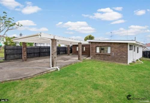 Papatoetoe, 3 Bedroom & Rumpus Room on a Large Section, Property ID: 31001795 | Barfoot & Thompson
