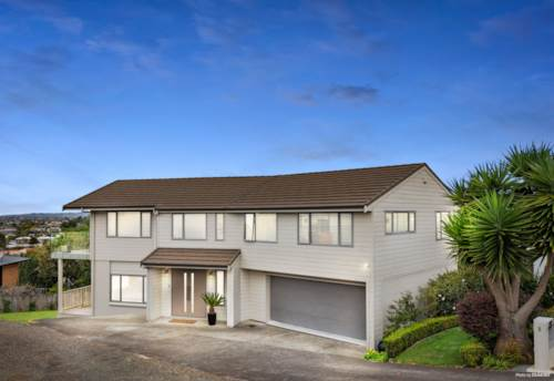 Glendowie, Breath-taking Views, Versatile Floorplan, Property ID: 811197 | Barfoot & Thompson