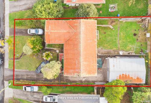 Manurewa, Location! Mixed Housing Urban Zone!, Property ID: 810741 | Barfoot & Thompson