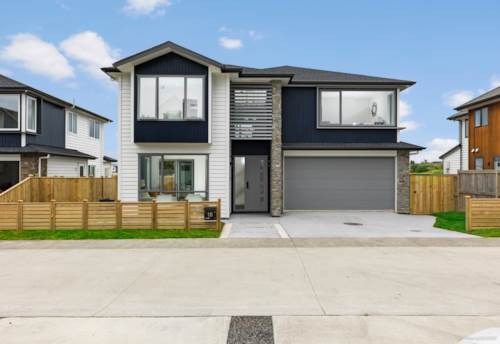 Hobsonville, Brand-New Extended Family Stunner, Property ID: 810937 | Barfoot & Thompson