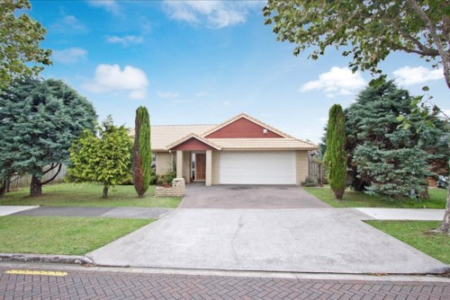 Huntington Park, Lovely On Lushington, Property ID: 32001300 | Barfoot & Thompson