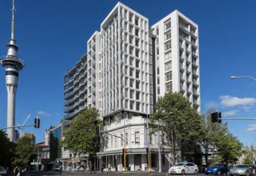 City Centre, TWO BEDROOM APARTMENT FULLY FURNISHED WITH CHATTELS, Property ID: 32001450 | Barfoot & Thompson
