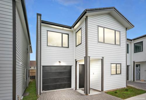 Papakura, BRAND NEW AND READY FOR YOU, Property ID: 811178 | Barfoot & Thompson