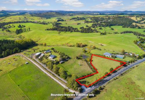 Kerikeri, Affordable section with no covenants and beautiful views, Property ID: 811058 | Barfoot & Thompson