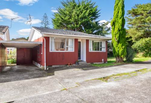 New Lynn, Affordable Cute and Cosy at a Convenient Location!, Property ID: 811307 | Barfoot & Thompson