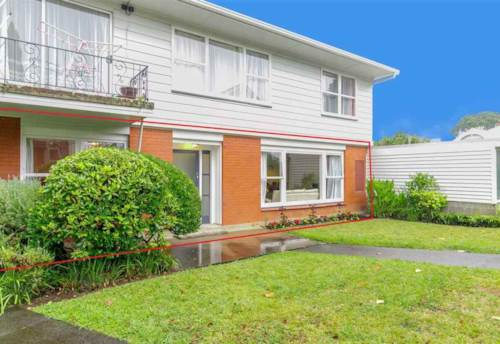 Remuera, Two Bedroom unit in Prestigious Location, Property ID: 32002606 | Barfoot & Thompson