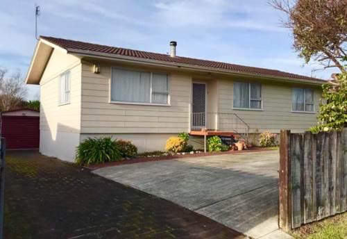 Half Moon Bay, Fully fenced three bedroom house, Property ID: 32002621 | Barfoot & Thompson