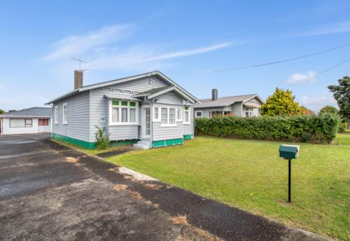 Mt Roskill, Character Villa in Mt Roskill, Property ID: 25002173 | Barfoot & Thompson