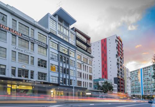 City Centre, Conzy Handy Apartment in Anzac Avenue!!, Property ID: 34005959 | Barfoot & Thompson