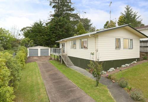 Massey, Sunny Family Home, Property ID: 33000125 | Barfoot & Thompson