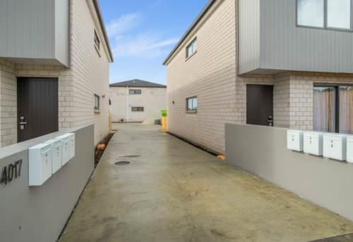 Glen Eden, Modern Lifestyle & Perfect Location-Brand New Townhouse, Property ID: 27006736 | Barfoot & Thompson