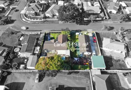 Half Moon Bay, 1198m2 Section with Approved RC & EPA in Half Moon Bay, Property ID: 811336 | Barfoot & Thompson