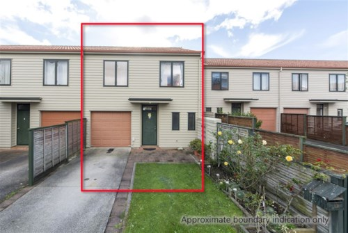 New Lynn, Townhouse in sought after area , Property ID: 33000396 | Barfoot & Thompson