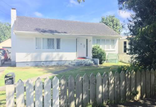 Panmure, Character 2 Bedroom Home in Panmure, Property ID: 34001038 | Barfoot & Thompson