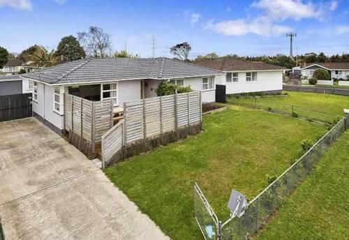 Rosehill, Papakura Gem, Property ID: 34003702 | Barfoot & Thompson