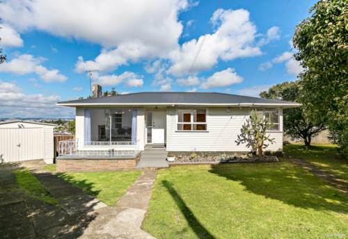 Mt Wellington, 3 Bedroom family house in Mt Wellington , Property ID: 34005861   Barfoot & Thompson