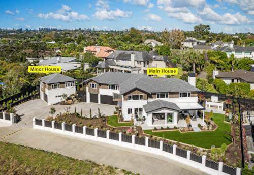 Greenhithe, Brand New - Legal Home & Minor - Top Quality, Property ID: 810689 | Barfoot & Thompson