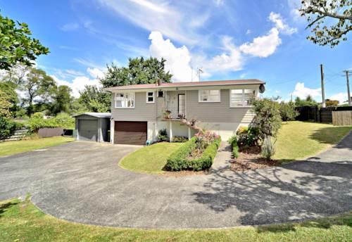 Papakura, LARGE SECTION, Property ID: 35001259 | Barfoot & Thompson