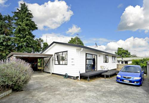 Papakura, South Street, Property ID: 35001504 | Barfoot & Thompson