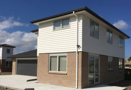Takanini, Timeless Brand New Home on Takanini School Road, Property ID: 35001613 | Barfoot & Thompson