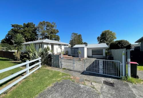 Manurewa, MORTGAGEE SALE, Property ID: 811256 | Barfoot & Thompson