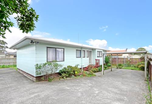 Mangere East, Excellent Family Home in Top Mangere Location, Property ID: 36001888 | Barfoot & Thompson