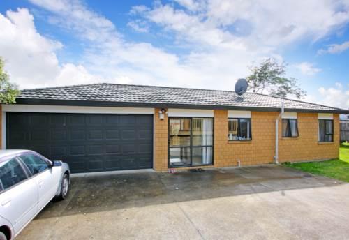 Manukau, Nice 2 bed PLUS study,  brick & tile home, Property ID: 36002251 | Barfoot & Thompson