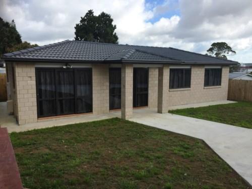 Otara, Beautiful Brand New Home, Property ID: 36002624 | Barfoot & Thompson