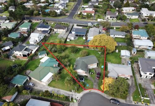 Opaheke, DEVELOPMENT POTENTIAL 1270 M², Property ID: 811258 | Barfoot & Thompson