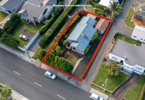Mt Wellington, Prime Location Large Site with Do Up Potential, Property ID: 811394 | Barfoot & Thompson