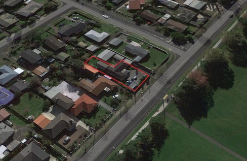 Papatoetoe, Large 4 Bedroom Home in Papatoetoe + Rumpus (Hosue being renovated), Property ID: 36002719   Barfoot & Thompson