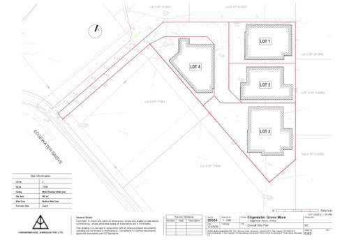 Orewa, Hot Development Project, Property ID: 811419 | Barfoot & Thompson