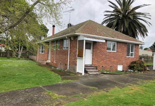 Panmure, Renovated 3 Bedroom Family Home in Panmure, Property ID: 36002786 | Barfoot & Thompson