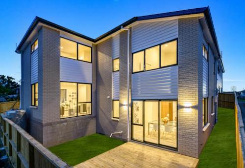 Mt Roskill, Affordable, Brand New, Stylish & Luxurious!, Property ID: 811339 | Barfoot & Thompson