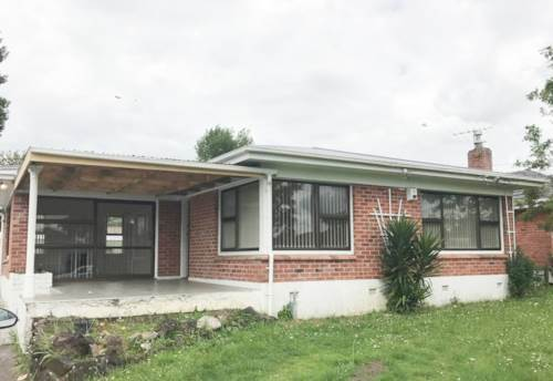 Papatoetoe, 3 Bedroom, 2 Bathrooms - Convenient Location! , Property ID: 36002891 | Barfoot & Thompson