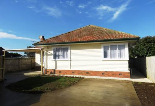 Papatoetoe, 2 bedroom house and fully fenced, Property ID: 36003024 | Barfoot & Thompson