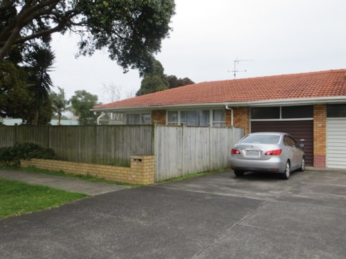 Papatoetoe, Two bedroom unit, Property ID: 36003052 | Barfoot & Thompson