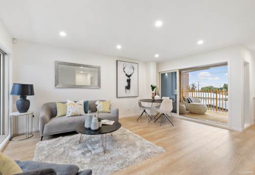 Hillcrest, Brand new home with stunning Rangitoto views, Property ID: 811354 | Barfoot & Thompson