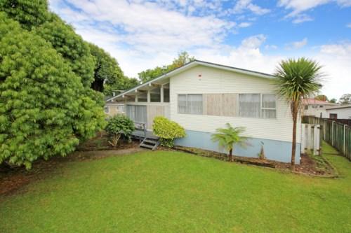 Manurewa, 3 BEDROOM BEAUTY , Property ID: 36004108   Barfoot & Thompson