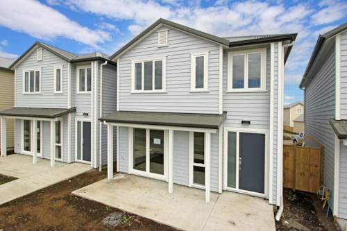 Papakura, Brand New 4 Bedroom + Garage, Property ID: 36004111 | Barfoot & Thompson