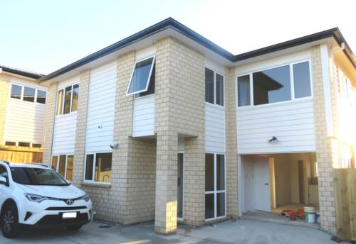 Papatoetoe, Recently built 4 BEDROOM TOWNHOUSE, Property ID: 36004168 | Barfoot & Thompson
