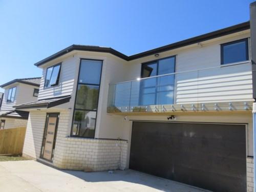 Mt Wellington, Brand New Five Bedroom House , Property ID: 36004169 | Barfoot & Thompson