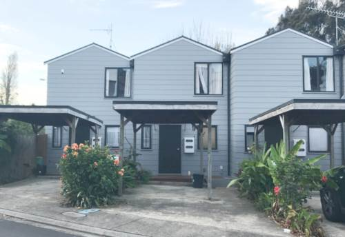 Papatoetoe, Two Bedroom Townhouse With Car Port, Property ID: 36005178 | Barfoot & Thompson