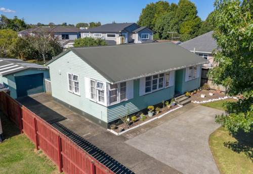 Papatoetoe, 3 Bedroom Standalone Home in Central Papatoetoe, Property ID: 36005191 | Barfoot & Thompson